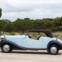 1938 Talbot 3-Litre Tourer. O sobrevivente. Um raro sobrevivente da indústria automóvel britânica, no período imediatamente anterior à II Guerra Mundial. O modelo, equipado com motor de 3181 cc, com cabeça em liga de alumínio, proporcionava um excelente desempenho. €20.000 - €30.000