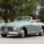 1951 Simca 8 Sport Cabriolet. O elegante. Um dos modelos que criou dificuldades aos Delahaye e Talbot, quatro vezes mais caros, nos concursos de elegância franceses, e que teve tal popularidade que a Facel, encarregue pela produção, não conseguiu durante um tempo dar conta das encomendas. €80.000 - €100.000