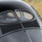 1951 Volkswagen Beetle Split-Window. O clássico. Ícone da cultura popular e um dos automóveis mais importantes do século XX.