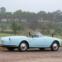 1956 Lancia Aurelia B24s Convertible By Pinin Farina. O revolucionário. Com soluções técnicas inovadoras — como a carroçaria monobloco, a suspensão independente nas quatro rodas e o primeiro motor V6 produzido em série —, esta versão descapotável saiu dos estúdios da Pinin Farina. O radical descapotável de dois lugares foi ainda protagonista no filme A Ultrapassagem (1962), de Dino Risi. €220.000 - €280.000