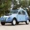 1964 Citroën 2cv 4x4 'Sahara'. O aventureiro. O Citroën 2CV foi um dos automóveis mais populares na Europa no século passado.