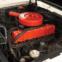 1965 Ford Mustang Convertible. O motor de seis cilindros em linha debita 120cv. €30.000 - €40.000