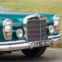 1966 Mercedes-Benz 600 Sedan By Chapron. O cultural. Corria o ano de 1966 quando Nubar Gulbenkian, primogénito de Calouste, decidiu que o seu Mercedes-Benz 600 devia ter tecto panorâmico. A marca alemã recusou, mas Nubar não se incomodou por isso: encomendou uma carroçaria ao atelier de Henri Chapron e ganhou um automóvel de características únicas.