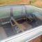 1966 Mercedes-Benz 600 Sedan By Chapron. Além do tejadilho panorâmico, apresenta detalhes pouco habituais: o tablier não tem madeira (foi substituída por pele), há suportes especiais para cachimbos ou um minifrigorífico.