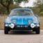 1972 Alpine-Renaut A110 1300. O entusiasta. Ícone do desporto automóvel francês para toda uma geração de entusiastas dos ralis, um exemplar em especificação de rali/estrada, que inclui cintos de três pontos, faróis Cibie adicionais e pneus maiores. €60.000 - €80.000