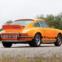 """1973 Porsche 911 Carrera RS 2.7 Touring. A unicidade do modelo foi celebrada no livro """"50 Anos da Porsche em Portugal"""". €450.000 - €550.000"""