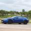 2017 Aston Martin V8 Vantage AMR. O futurista. Mais um agente secreto, desta feita ao serviço do