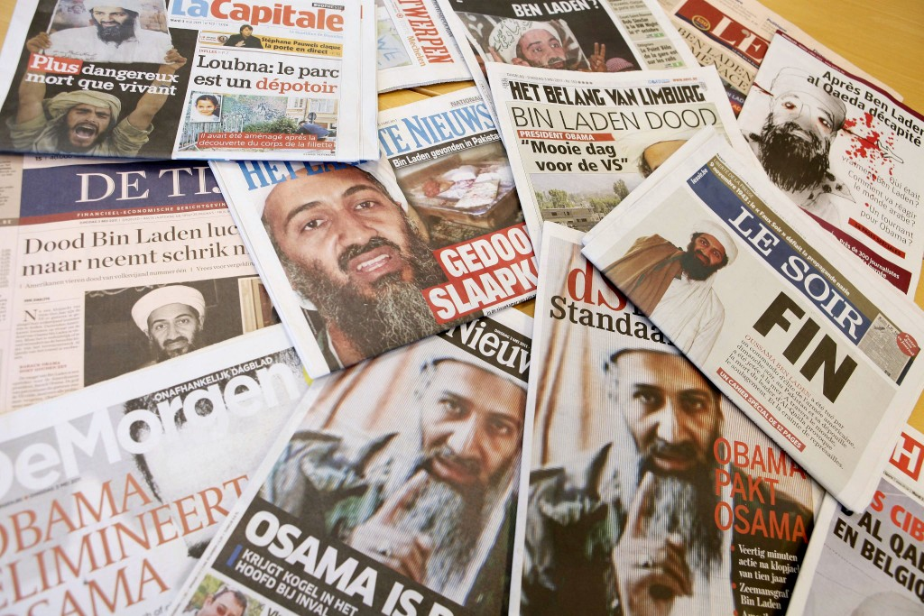 "O filme sobre o ataque que acabou na morte de Bin Laden está a ser visto como ""o grande anúncio"" da campanha de Obama"