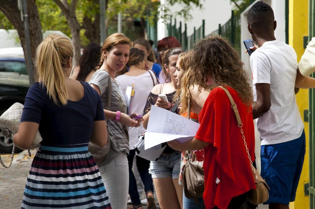 Repensar a educação em Portugal