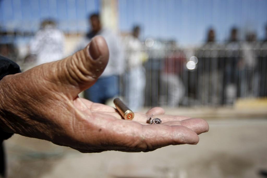 Ciudad Juárez ganhou a sua sinistra reputação em resultado da guerra entre os cartéis de droga de Juárez e de Sinaloa