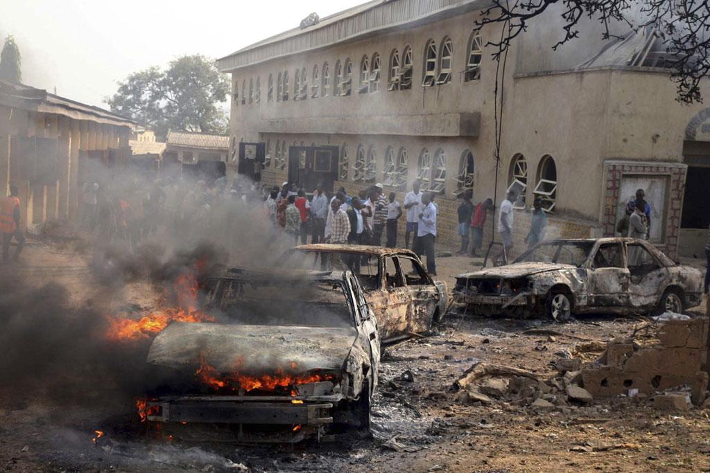 Os conflitos inter-religiosos têm aumentado no país
