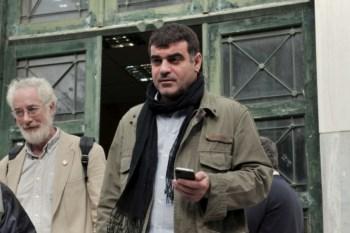 Vaxavanis tinha sido detido no domingo