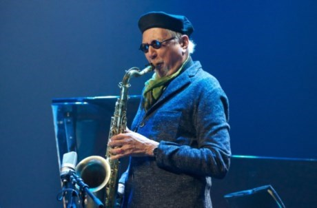 Charles Lloyd é um dos convidados do Guimarães Jazz
