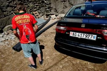 Em 2010, mais de dois mil portugueses pediram nacionalidade suíça