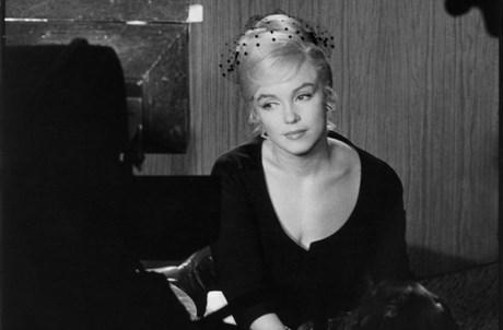 Marilyn Monroe ©