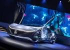Vision AVTR, o Mercedes-Benz inspirado no <i>Avatar</i> que quer circular como o caranguejo