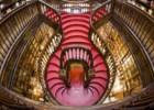 Lello, uma das mais belas livrarias do mundo