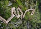 Passeios suspensos entre o verde e o Paiva