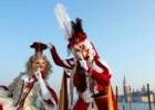 Veneza é outro Carnaval