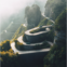 Montanha Tianmen, China