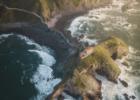 Aerial 2020: As 50 melhores fotografias na perspectiva de um pássaro