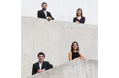 Quarteto Tejo