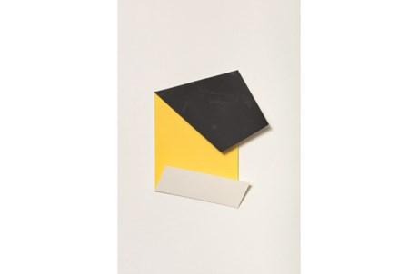 Sem título (2019), António Bolota; série