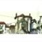 Largo e igreja da Lapa