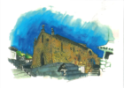 Os 10 postais (literalmente) ilustrados de Arcos de Valdevez
