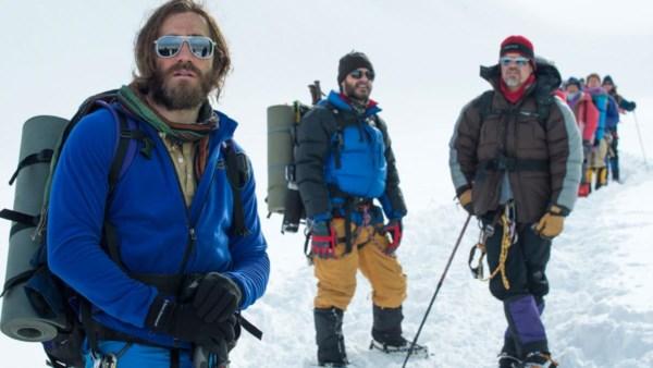 <p><i>Evereste</i> aparenta ser um filme espectacular: é mais do que isso</p>