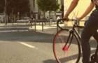 Lisboa de bicicleta - Uma vasta minoria a pedalar