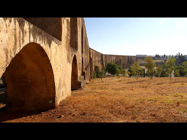 Como Elvas chegou à UNESCO
