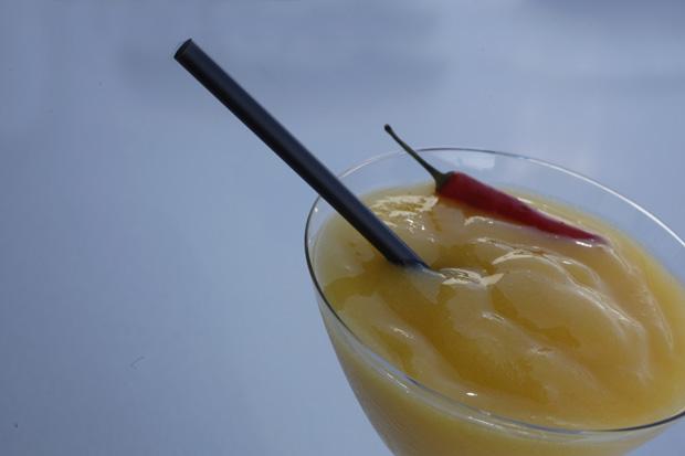 Manga e limão para dizer adeus ao Verão