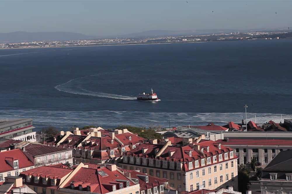 Lisboa em Si: os sons de Lisboa vão ser uma orquestra
