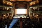 Por dentro do Teatro Amazonas
