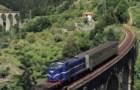 Ser maquinista de comboio nas mais belas linhas de Portugal