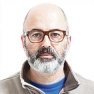 Adriano Miranda