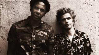 Tó Trips & João Doce tocarão no Palácio Sinel de Cordes a música registada no álbum <i>Sumba</i>