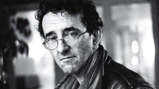 Roberto Bolaño morreu em Barcelona, em 2003