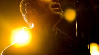 A história turbulenta da banda de Liam Gallagher (e do irmão Noel) será protagonista no IndieLisboa