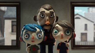 """<i>A Minha Vida de Courgette"""" será exibido novamente este domingo, às 20h, no Cinema São Jorge"""