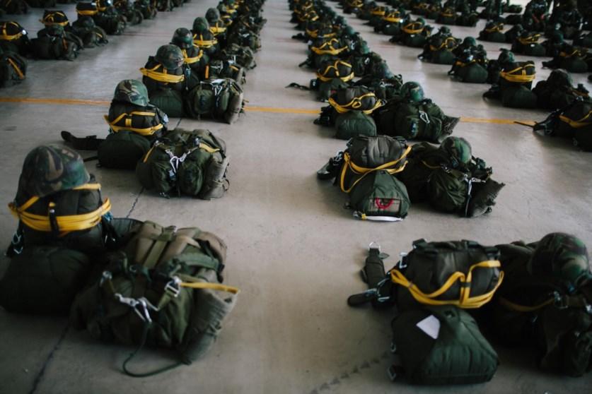 Lista do armamento furtado em Tancos é revelada por jornal