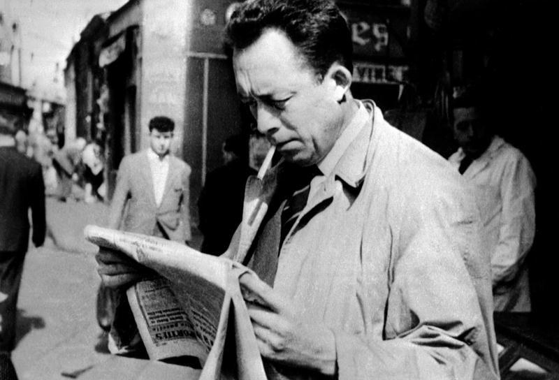 A Queda | Albert Camus