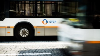 Os autocarros da Mar Lines vão ser substituídos por autocarros da STCP