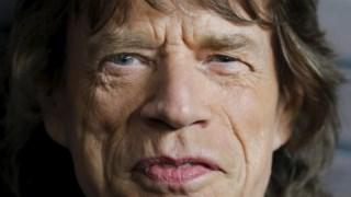 """""""Portanto, estou optimista politicamente? ...Não"""", diz Mick Jagger"""