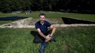 João Carvalho, director do festival