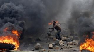 Anúncio da recandidatura do Presidente Pierre Nkurunziza provocou uma onda de violência no Burundi em 2015