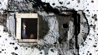 A guerra nos Balcãs fez mais de 100 mil mortos
