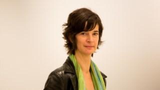 Patrícia Portela vai receber uma das bolsas anuais para a ficção
