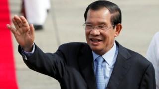 Pedido foi feito pelo primeiro-ministro do país, Hun Sen